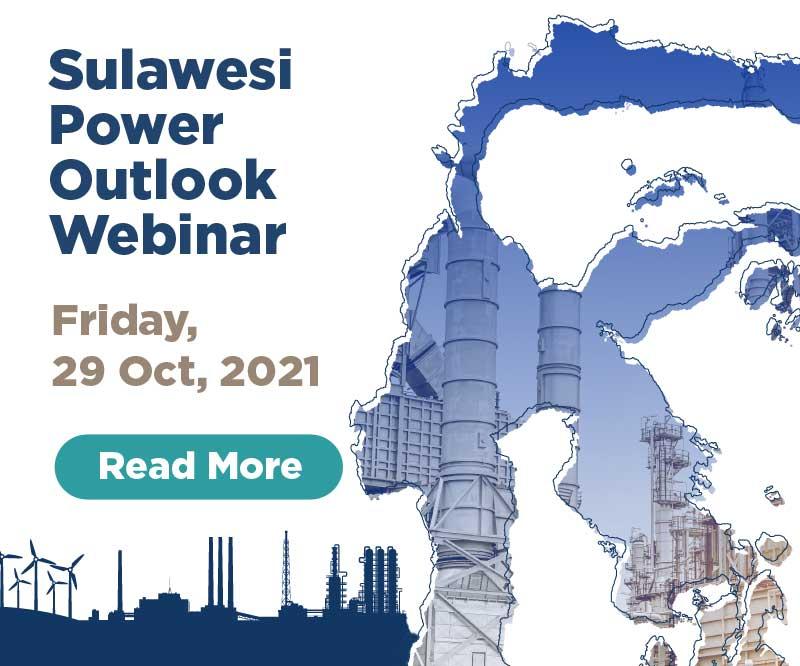 Sulawesi Power Outlook Webinar